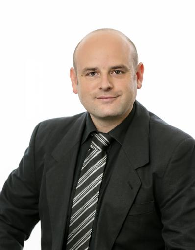 Andreas Sommer leitete das 33 Millionen Euro schwere Investitionsprojekt für APG.