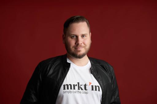 Marketing-Veteran Klaus Giller setzt auf ein datenbasiertes Marketing ausgerichtetes Experten-Kollektiv