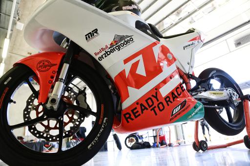 Red Bull Erzbergrodeo stellt eine eigene KTM RC4R Rennmaschine ins Starterfeld des Austrian Junior Cups 2021