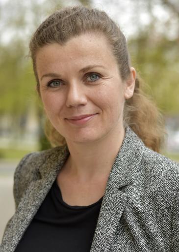 Leitet ab sofort das APA-Büro in Kärnten: Nina Töchterle