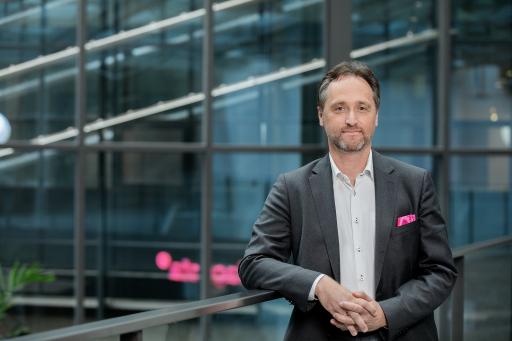 Werner Kraus wird neuer Geschäftsführer für Geschäftskunden bei Magenta Telekom