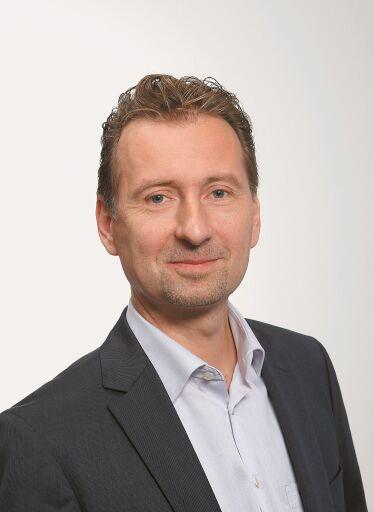 Paul Kampusch, Director Content Management LexisNexis