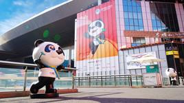 Noch 200 Tage! Willkommen auf der China International Import Expo (FOTO)
