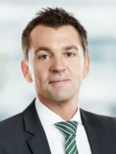 Helmut Beer, Partner TPA Steuerberatung