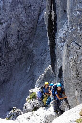 Alpenvereinsjugend fordert klare Richtlinien für den Sommer und den vollen Einsatz der Politik.