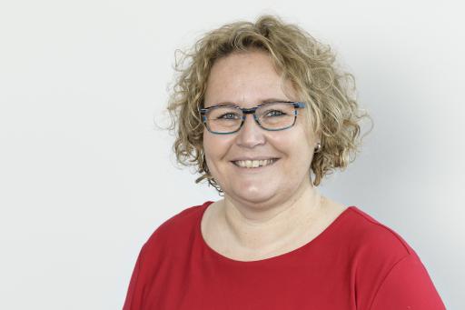 Dr. Nicole Slupetzky, Bundesjugendleiterin und Vize-Präsidentin des Österreichischen Alpenvereins