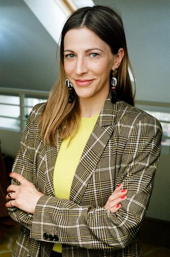 Katha Häckel-Schinkinger ist neue Leiterin der Kommunikation & Fundraising und Mitglied der Geschäftsleitung der Caritas Österreich