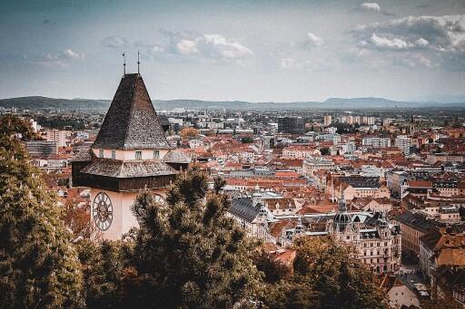 Der Mezzanin Fonds der PALLAS CAPITAL finanziert das zweite Wohnbauprojekt in Graz.