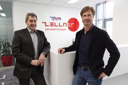 ZELLNER Personal Lösungen GmbH übernimmt die TPS Personalservice