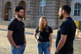 ÖH und Uni Innsbruck organisieren Teststraße für Studierende