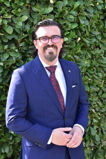 UNIQA: Herbert Kaiser neuer Landesdirektor Burgenland