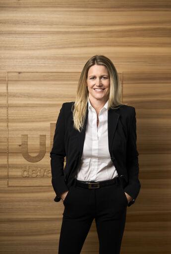 Neues Mitglied im UBM Vorstand: Martina Maly-Gärtner
