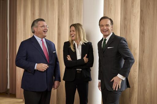 Karl-Heinz Strauss, Martina Maly-Gärtner, Thomas G. Winkler