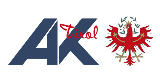 Logo der Arbeiterkammer Tirol