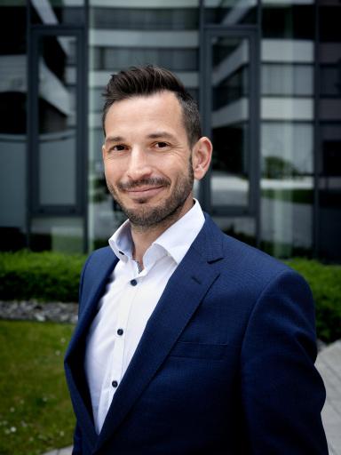 Edwin Klinglhuber verstärkt ab sofort die ACP Geschäftsführung in Wien