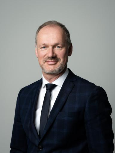 Wolfgang Burda freut sich über die Verstärkung an seiner Seite in der ACP Geschäftsführung