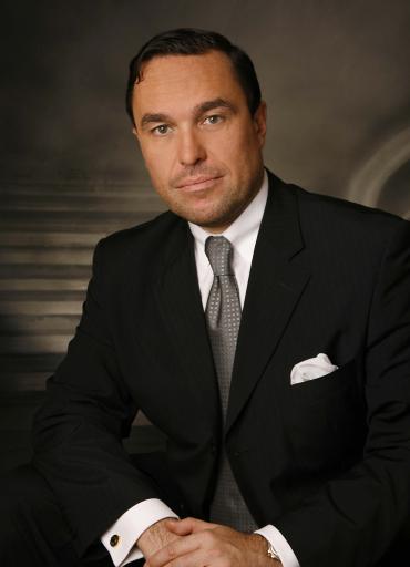 Mag. Michael Hanak, Leiter der Partner Bank Akademie