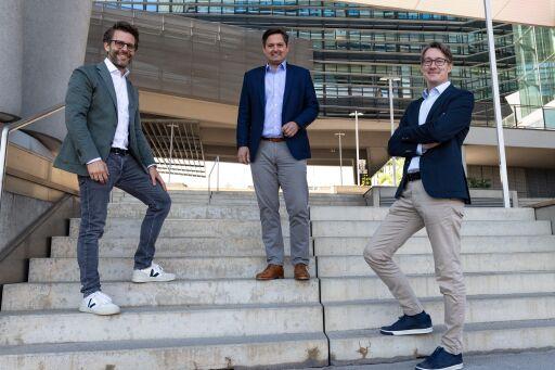 Kooperationspartner Wiener Zeitung Mediengruppe und Kommunalnet