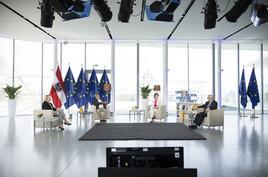 """AVISO: Europaministerin Karoline Edtstadler lädt zum """"Digitalen Europatag"""" am 9. Mai"""
