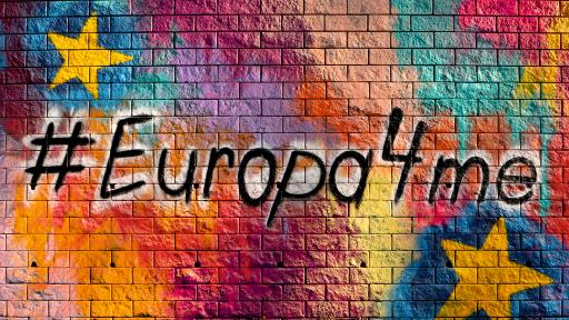 #Europa4me ist der OKTO-Talk mit jungen Europäer*innen zu aktuellen gesellschafts- und sozialpolitischen Fragen, moderiert von Benedikt Weingartner.