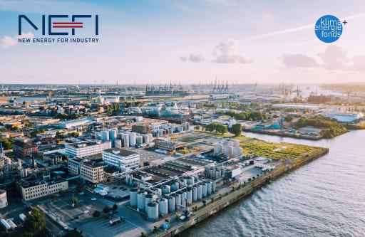 Erste Konferenz des Innovationsverbundes für eine emissionsfreie Industrie