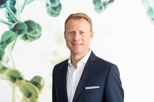 Mag. Roland Huemer, Vorstandsvorsitzender Richter Pharma AG