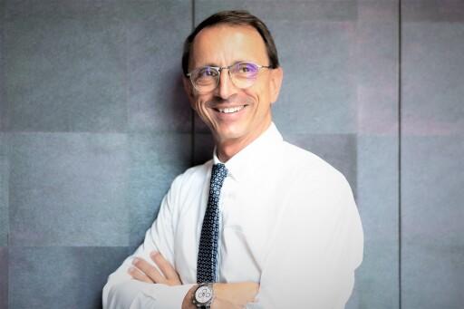 Mag. Peter Lazar, Vorstandsvorsitzender der ViennaEstate Immobilien AG