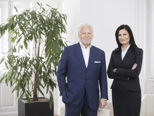 Erstmals schaffte es die PR-Agentur von Wolfgang M. Rosam und Silvia Grünberger an die Spitze der Branche.
