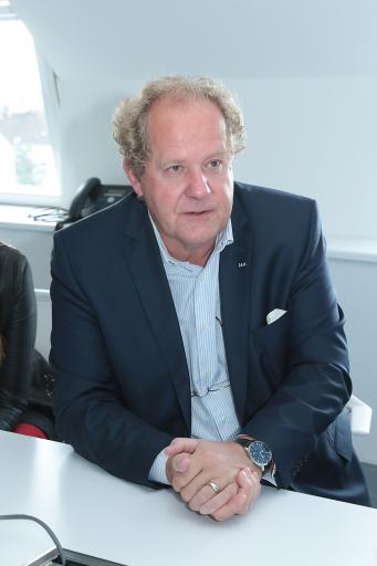 Walter Zinggl, Präsident IAA Austrian Chapter, GF IP Österreich