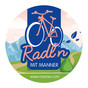 Radl'n mit Manner – die Sommerpromotion 2021