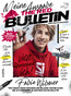 "Print statt Internet: YouTube-Star und Bike-Profi Fabio Wibmer als Gast-Chefredakteur von ""The Red Bulletin"""