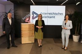 Österreichisches Patentamt zieht Bilanz: Mehr Erfindungen trotz Corona-Krise