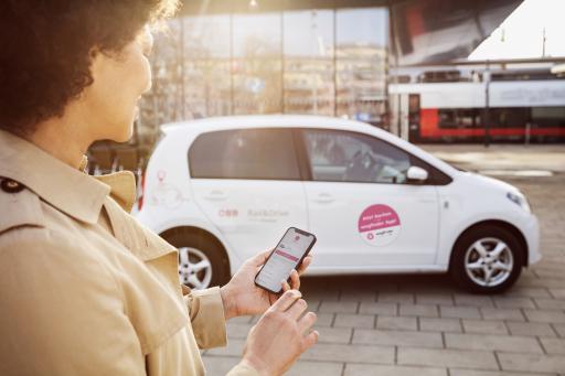 wegfinder verwandelt die Automiete in ein digitales Kundenerlebnis.