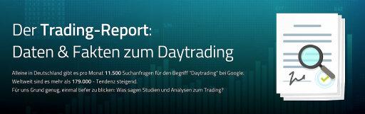 Tradingreport 2021 Banner