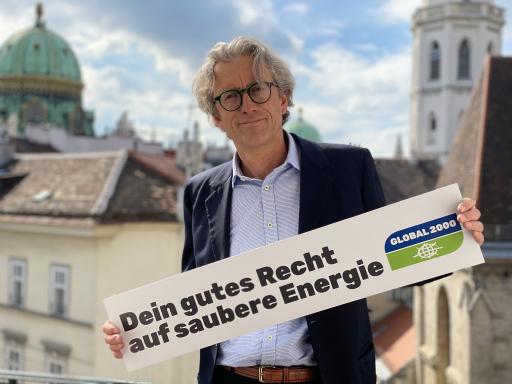 Für unsere Gesundheit – Dein gutes Recht auf saubere Energie!