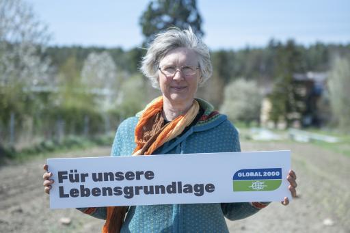 """""""Für unsere Gesundheit – Dein gutes Recht auf saubere Energie!"""