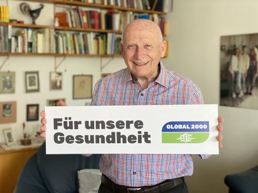 """""""Für unsere Gesundheit - Dein gutes Recht auf saubere Energie!"""""""