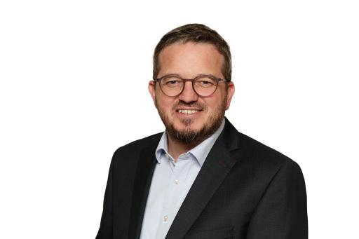 Ab 1. September 2021 bekommt Österreichs führende Organisation für Menschen mit intellektueller Behinderung einen neuen Generalsekretär - Markus Neuherz.
