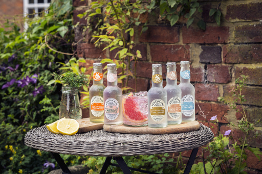 Die Vielfalt der Fentimans Tonics und Mixer ist jetzt in der 200 ml Glasflasche erhältlich.