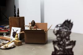Einzelausstellung