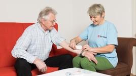 MALTESER Care: Mobile Dienste in Wien bieten Betreuung mit Augenmaß