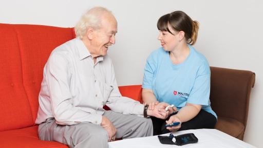 MALTESER Care - mobile Dienste punkten mit ganzheitlichem Ansatz.