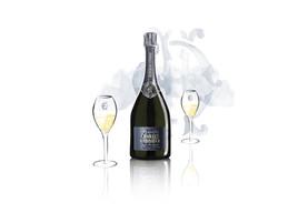 Neue Vertriebspartnerschaft von Champagner Charles Heidsieck und Weinhandelshaus Morandell
