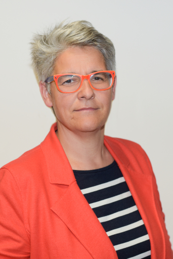 Marcella Kral, Obmann-Stv. des FVA.