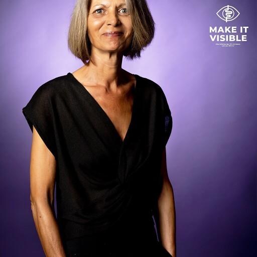 Kampagne #makeitvisible - Welt CED-Tag 2021