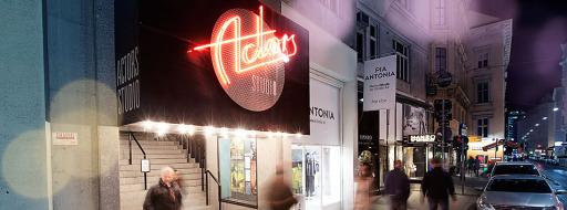 Actors Studio in Wien sperrt am 19. Mai wieder auf.