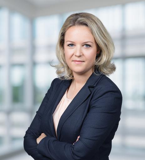 Birgit Wastl, Leiterin des UNIQA ExklusivVertriebs