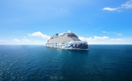 Norwegian Prima feiert Premiere: Norwegian Cruise Line gibt Details zum neuen Schiff bekannt
