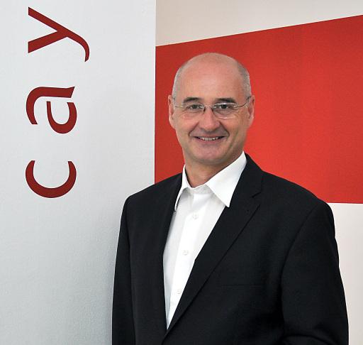 """Besuchsbereitschaft für Großveranstaltungen mit durchwachsener Prognose: """"COVID-sichere Durchführung als Schlüssel für Besucherakzeptanz"""" erklärt Wolfgang Übl, Geschäftsführer der Cayenne Marketingagentur."""