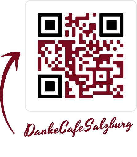 QR Code Salzburg, falls ein Medium es drucken möchte